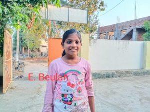 E. Beulah- Grace Children's Home