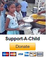Support-A-Child – Grace Children's Home